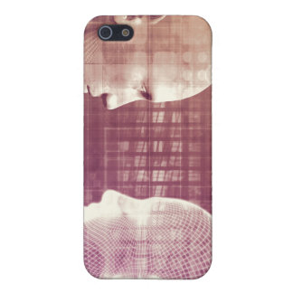 Medical Ethics as an Abstract Background Concept Case For iPhone SE/5/5s