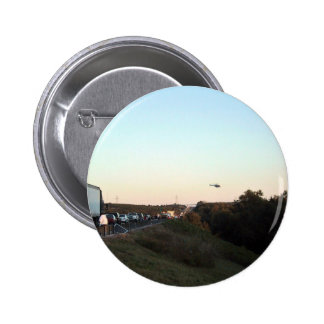 Medical Evacuation Helicopter leaving an accident Pins