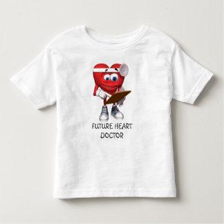 Medical Heart Doctor Cute T Shirt
