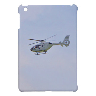 Medical Helicopter iPad Mini Cover