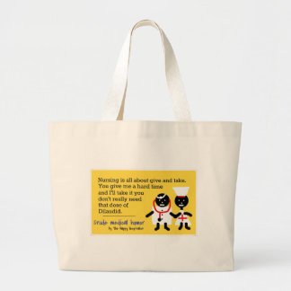Medical Humor Bags