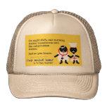 Medical Humor Hat