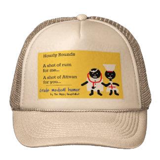 Medical Humor Mesh Hat