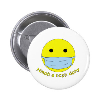 Medical Humor Products Pin