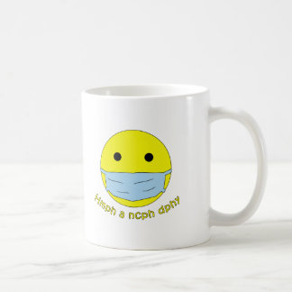 Medical Humor Products Classic White Coffee Mug