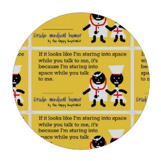 Medical Humor Set Of Poker Chips