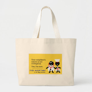 Medical Humor Tote Bag