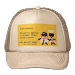 Medical Humor Trucker Hat