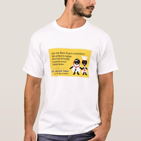 Medical Humore T-Shirt