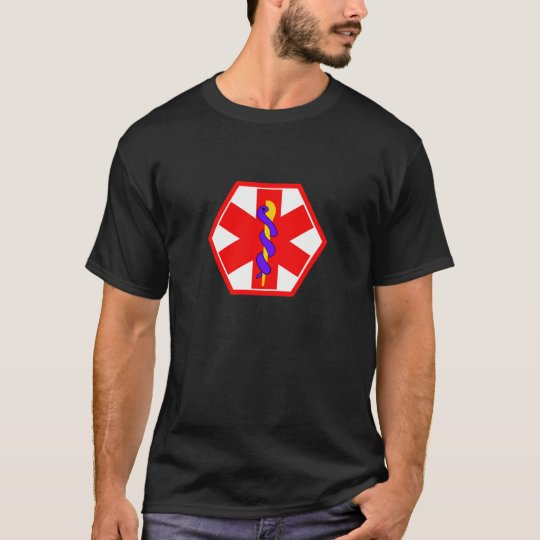 MEDICAL ID T-Shirt