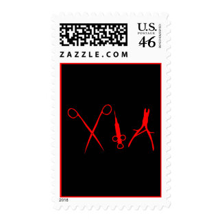 MEDICAL INDUSTRIAL TOOLS   STAMPS