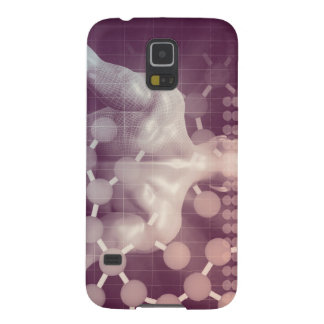 Medical Innovation in Healthcare Industry Galaxy S5 Cover
