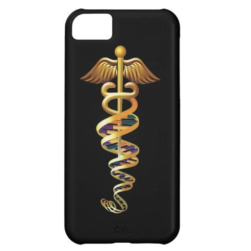 Medical Insignia iPhone 5C Cases