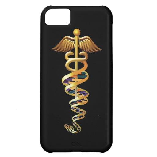 Medical Insignia iPhone 5C Cover