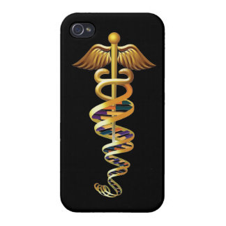 Medical Insignia iPhone 4/4S Covers