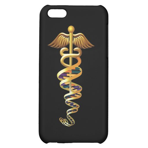 Medical Insignia iPhone 5C Covers