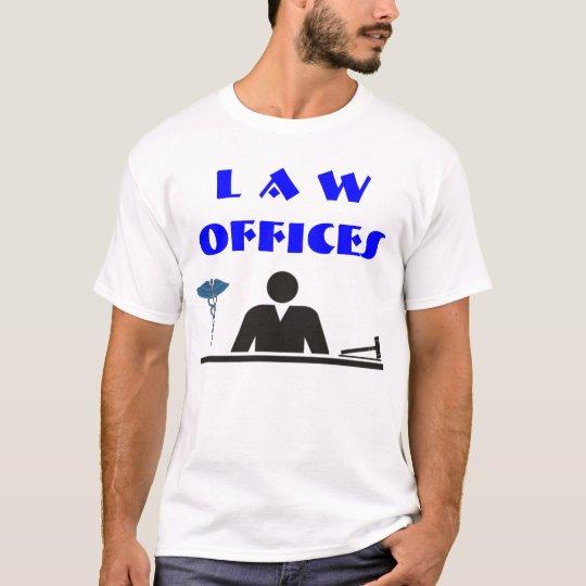 Medical Malpractice T-Shirt