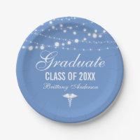 Medical or Nursing School Graduation Party