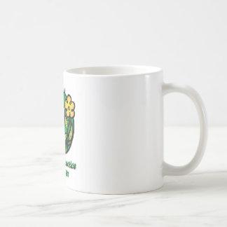 Medical Practice Manager Blooms Coffee Mug