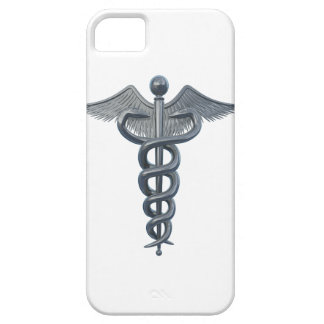 Medical Profession Symbol iPhone 5 Covers