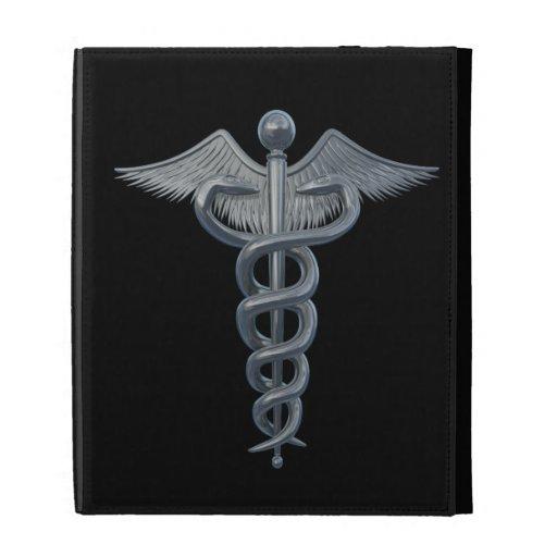 Medical Profession Symbol iPad Cases