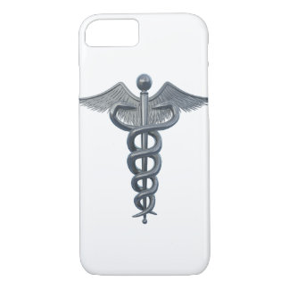 Medical Profession Symbol iPhone 8/7 Case