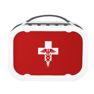 Medical Professional lunch box