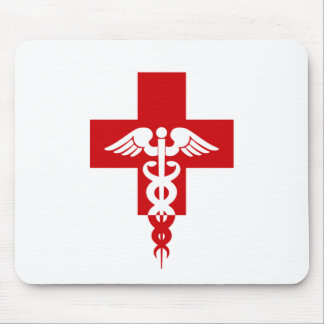 Medical Professional mousepad, customizable Mouse Pad