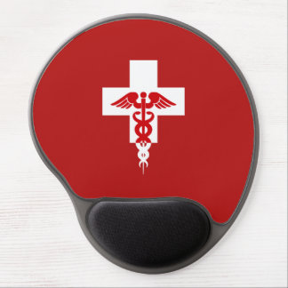 Medical Professional mousepad Gel Mouse Pad