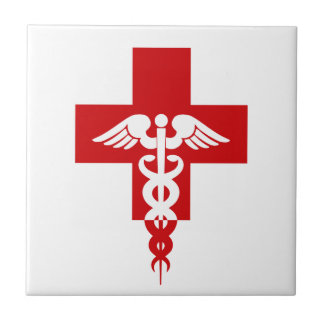 Medical Professional tile, customizable Tile