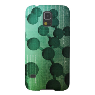 Medical Research and Corporate Technology As Art Cases For Galaxy S5