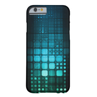 Medical Research and Corporate Technology Barely There iPhone 6 Case