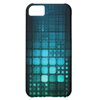 Medical Research and Corporate Technology Case For iPhone 5C