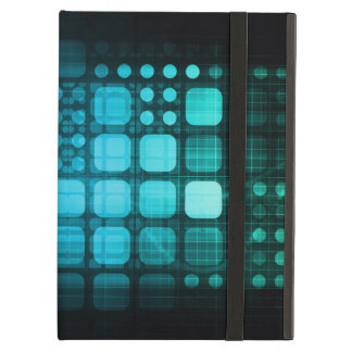 Medical Research and Corporate Technology Cover For iPad Air