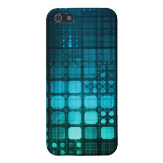 Medical Research and Corporate Technology Cover For iPhone SE/5/5s