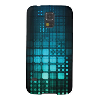 Medical Research and Corporate Technology Galaxy S5 Case