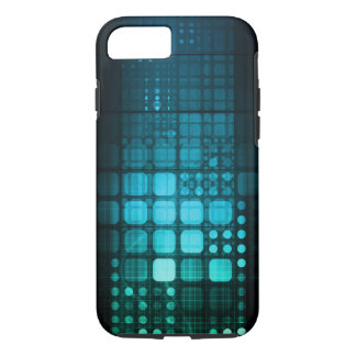 Medical Research and Corporate Technology iPhone 7 Case