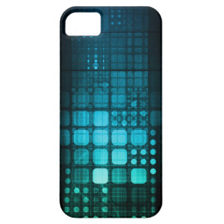 Medical Research and Corporate Technology iPhone SE/5/5s Case