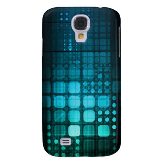 Medical Research and Corporate Technology Samsung Galaxy S4 Cover