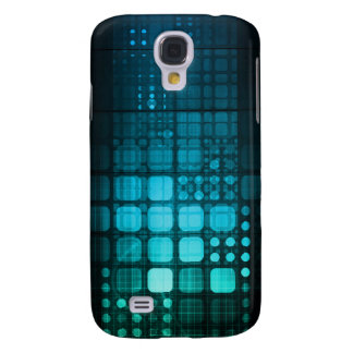 Medical Research and Corporate Technology Samsung S4 Case