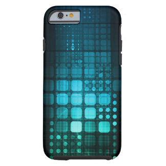 Medical Research and Corporate Technology Tough iPhone 6 Case
