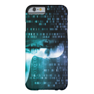 Medical Research in Genetics and DNA Science Barely There iPhone 6 Case
