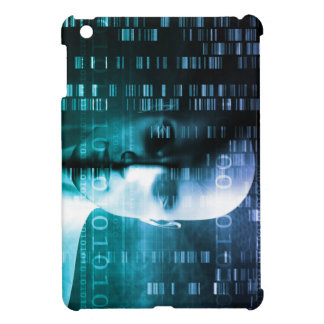 Medical Research in Genetics and DNA Science iPad Mini Cover