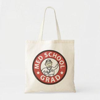 Medical School Grad (Male) Bags