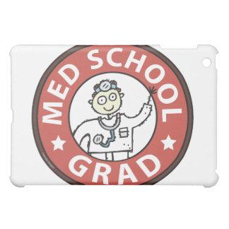 Medical School Grad (Male) Cover For The iPad Mini