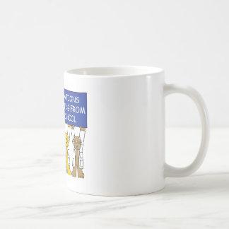 Medical school Graduate Coffee Mug