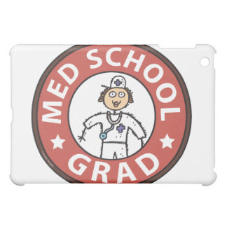 Medical School Graduation (Female) iPad Mini Case
