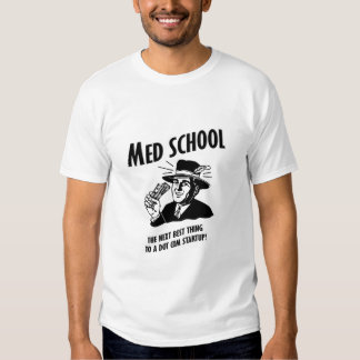 Medical School Shirts