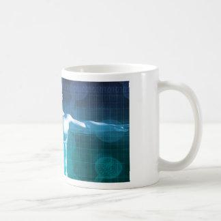 Medical Science Coffee Mug