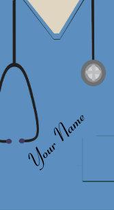 Cute Medical Keychains & Lanyards | Zazzle